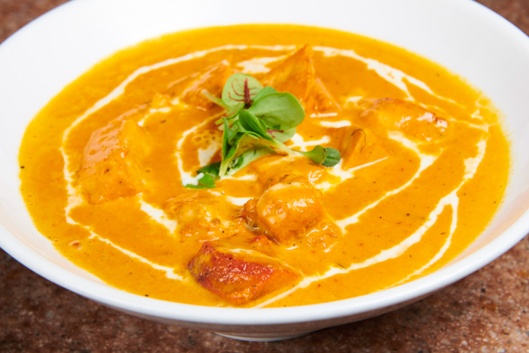 ButterChicken